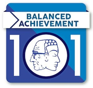 A Button that sends people to the Balanced Achievement 101 Series Posts.