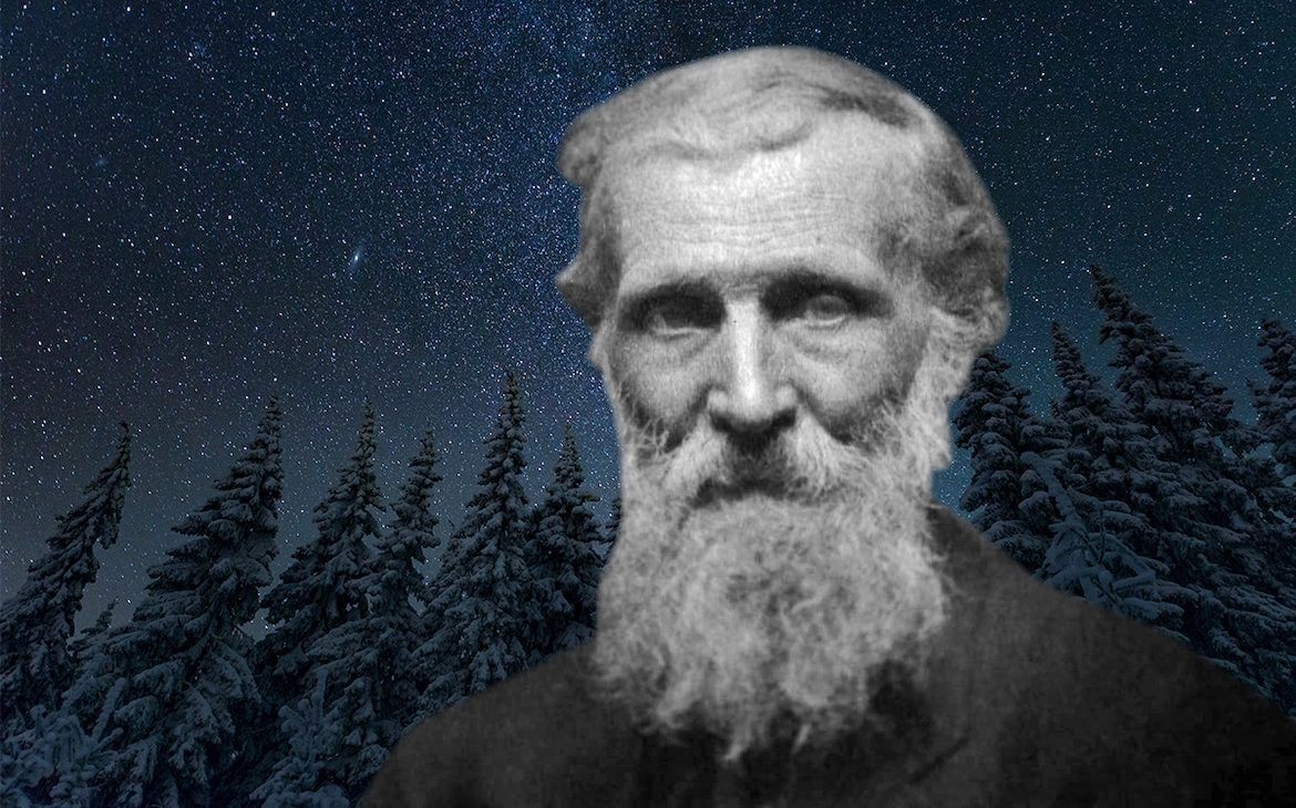 20 John Muir Quotes On Nature S Ability To Nourish The Mind Body Soul Balanced Achievement